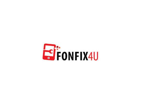 fon fix 4u - Computer shops, sales & repairs
