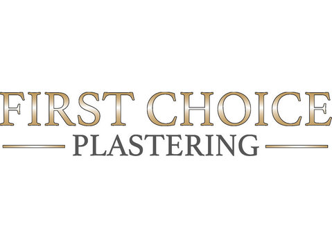 First Choice Plastering Ltd - Construction Services