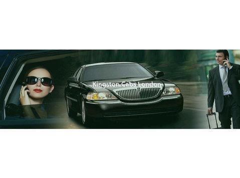 Kingston Cabs London - Taxi Companies