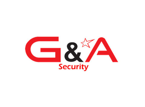 G&A Security - Security services