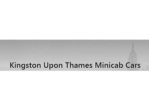 Kingston upon Thames Minicab Cars - Taxi Companies