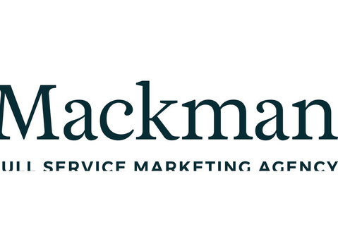 Mackman - Marketing & PR