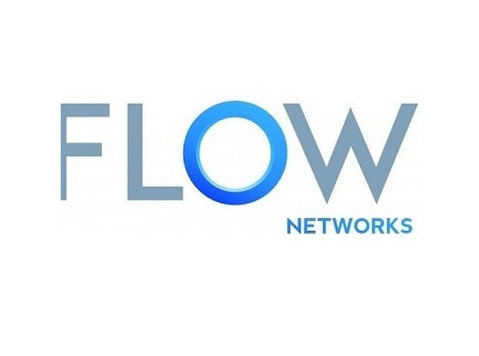 Flow Networks Ltd - Computer shops, sales & repairs