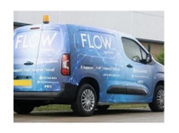 Flow Networks Ltd (2) - Computer shops, sales & repairs