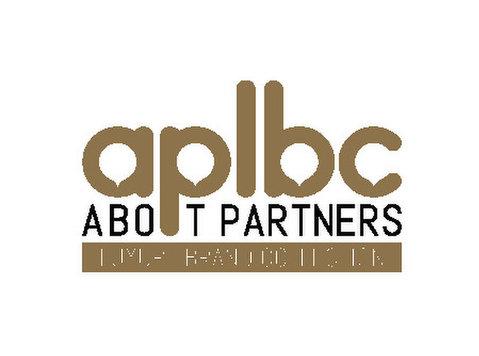Aplbc ltd - Consultancy