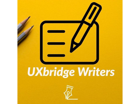 Uxbridge writers - Tutoren