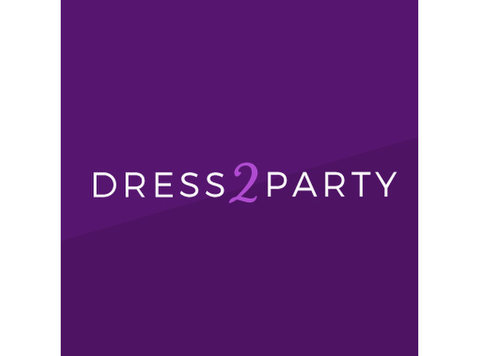Dress 2 Party Glasgow - Clothes