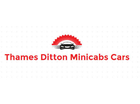 Thames Ditton Minicabs Cars - Taxi Companies