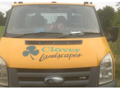Clover Landscapes - Gardeners & Landscaping