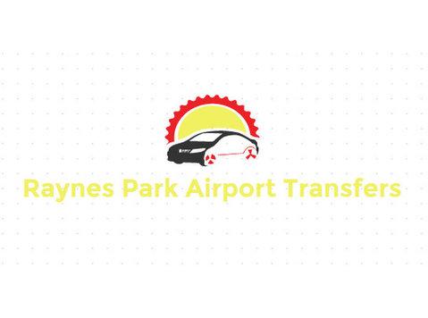 Raynes Park Airport Transfers - Taxi Companies