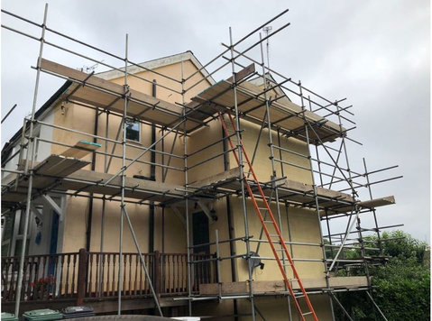 Chichester Scaffolding - Construction Services