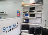 Smart Fix Edinburgh (2) - Computer shops, sales & repairs