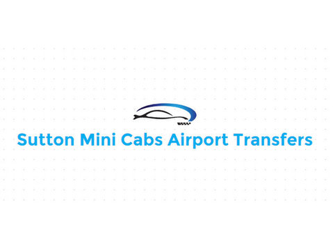 Sutton Mini Cabs Airport Transfers - Taxi Companies
