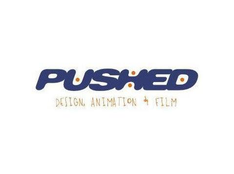 Pushed - Marketing & PR