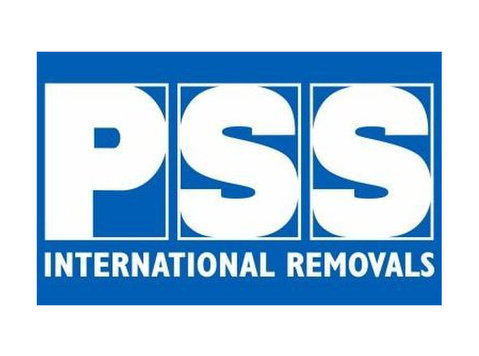 PSS International Removals - Verhuizingen & Transport