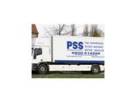 PSS International Removals (2) - Removals & Transport