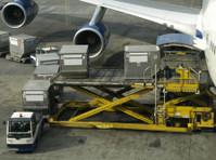 PSS International Removals (4) - Removals & Transport