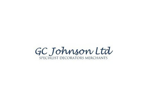 G C Johnson Ltd - Painters & Decorators