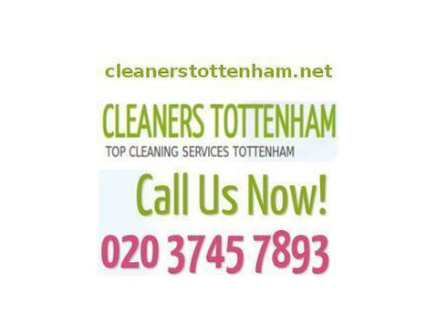 Home Cleaners Tottenham - Cleaners & Cleaning services