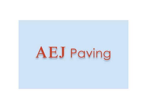 A E J Paving Landscaping Services - Gardeners & Landscaping
