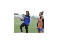 Coachability (1) - Sports