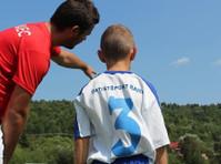 Coachability (2) - Sports