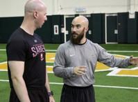 Coachability (3) - Sports