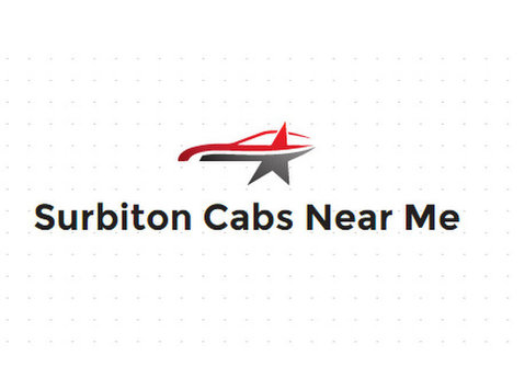 Surbiton Cabs Near Me - Taxi Companies
