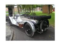 TSVC Ltd (1) - Car Transportation