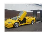 TSVC Ltd (2) - Car Transportation