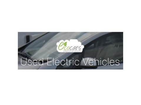 Eco Cars - Car Dealers (New & Used)