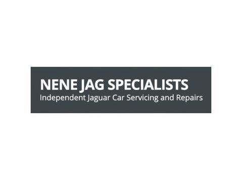 Nene Jag Specialists Ltd - Car Repairs & Motor Service