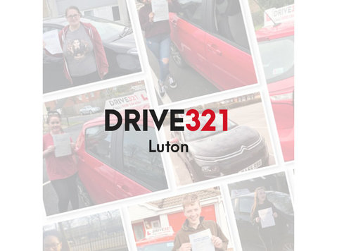 Drive 321 Luton - Driving schools, Instructors & Lessons