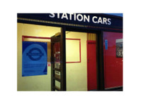 Station Cars Surbiton Ltd (1) - Taxi Companies