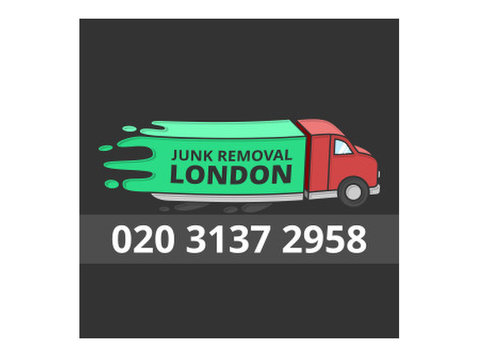 Junk Removal London - Removals & Transport