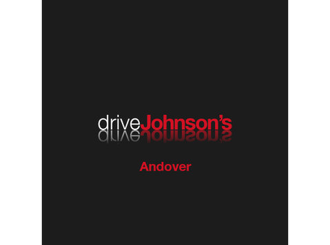driveJohnson's Andover - Driving schools, Instructors & Lessons