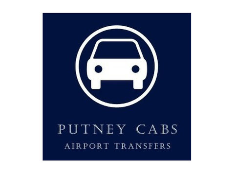 Putney Cabs Airport Transfers - Taxi Companies