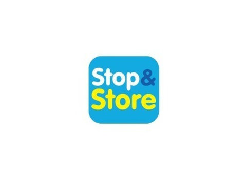 Stop and Store - Storage