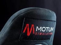 Motum Simulation (4) - Games & Sports
