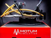 Motum Simulation (5) - Games & Sports