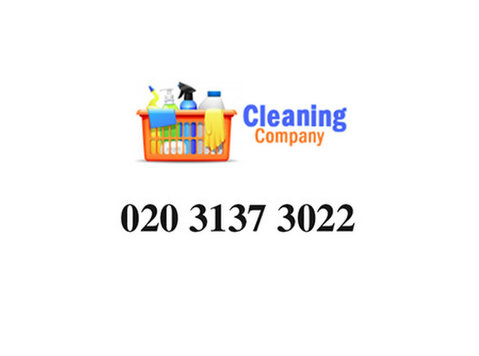 Cleaning Company London - Schoonmaak