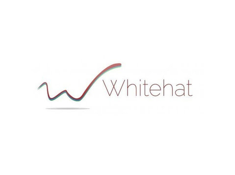 Whitehat SEO Ltd - Webdesign