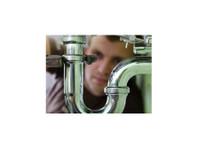 All Tanked Up Plumbing & Heating (1) - Plumbers & Heating