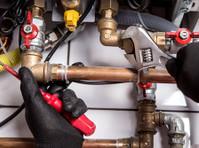 All Tanked Up Plumbing & Heating (2) - Plumbers & Heating