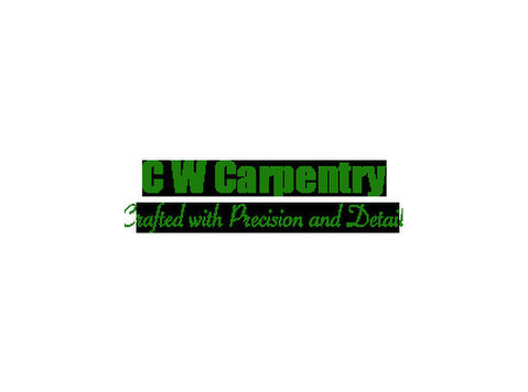 Cw Carpentry & Joinery - Carpenters, Joiners & Carpentry