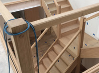 Cw Carpentry & Joinery (1) - Carpenters, Joiners & Carpentry