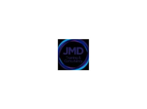 JMD Training and Consultancy - Coaching & Training