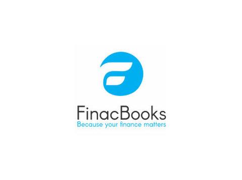 Finacbooks - Business Accountants