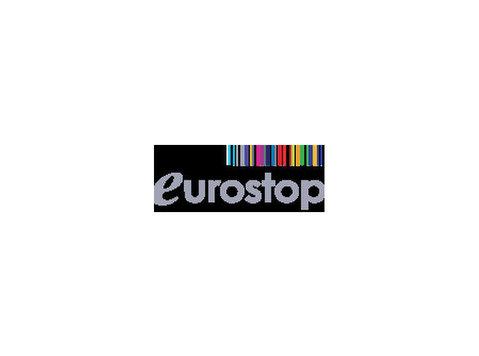 Eurostop Ltd - Computer shops, sales & repairs