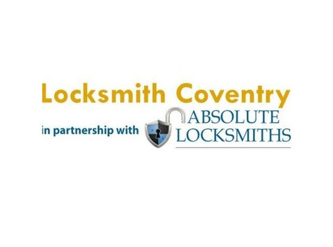 Locksmith Coventry - Security services